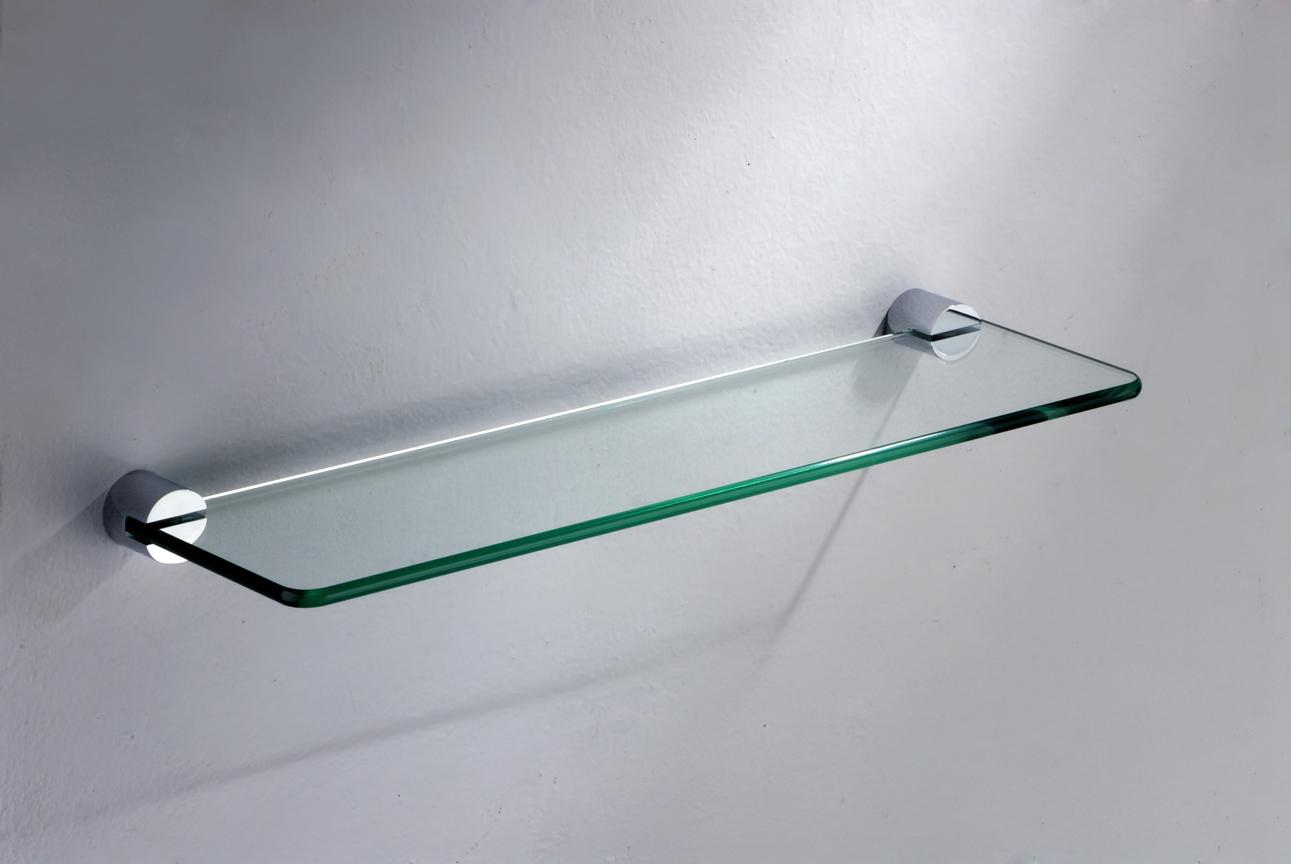 glashylder til væg